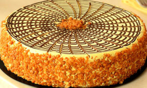 Send Birthday Cakes to Jalandhar - cake industry offers birthday cakes online home delivery in Jalandhar to send ... Delivery City Jalandhar ... Butterscotch Cake Half kg