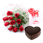 buy cake flowers choclate onle delivery by cakeindustry.in