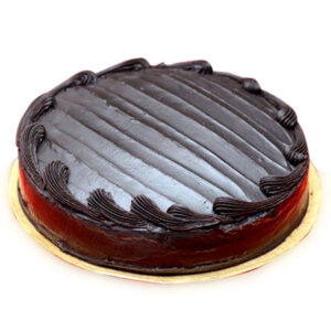 Dark Truffle Cake from 5 Star Bakery