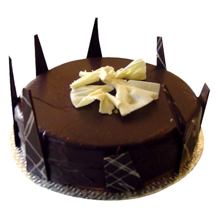 1kg Chocolate Truffle Cake Five Star Bakery Cake Industry Cake