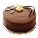 Choclate Mousse Cake delivery from 5 star bakers |delivery in Patiala