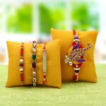 Largest & Exclusive Collection Of Rakhis & Rakhi Gifts. Send Now! Free Shipping* · Midnight Delivery* · Worldwide Delivery* · Anytime Anywhere