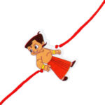 send cartoon rakhi to patiala