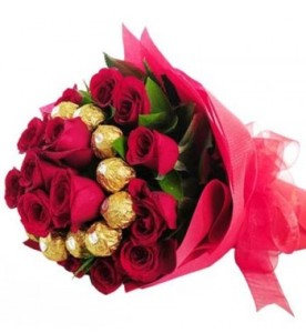 Valentine's day, Flowers to Patiala, Send Flowers to Patiala, Online delivery of flowers to Patiala, Gifts, chocolates, cakes, teddy, sweets, dry fruits to Patiala