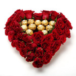 Send Romantic Valentine Gifts, Gift Ideas to Patiala for Her, Him, Girlfriend, Boyfriend from Giftsnideas. Order Online Valentine's Day Flowers, Gift Baskets
