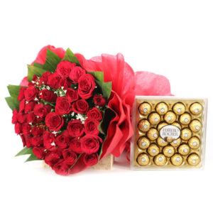 Send flowers to a loved one in Patiala today! Shop our florist delivered ... Send that particular someone Roses this Valentine's Day