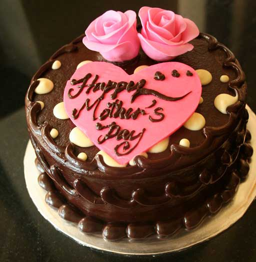 Mother S Day Gift Cake To Moga Send Flowers To Moga Fresh