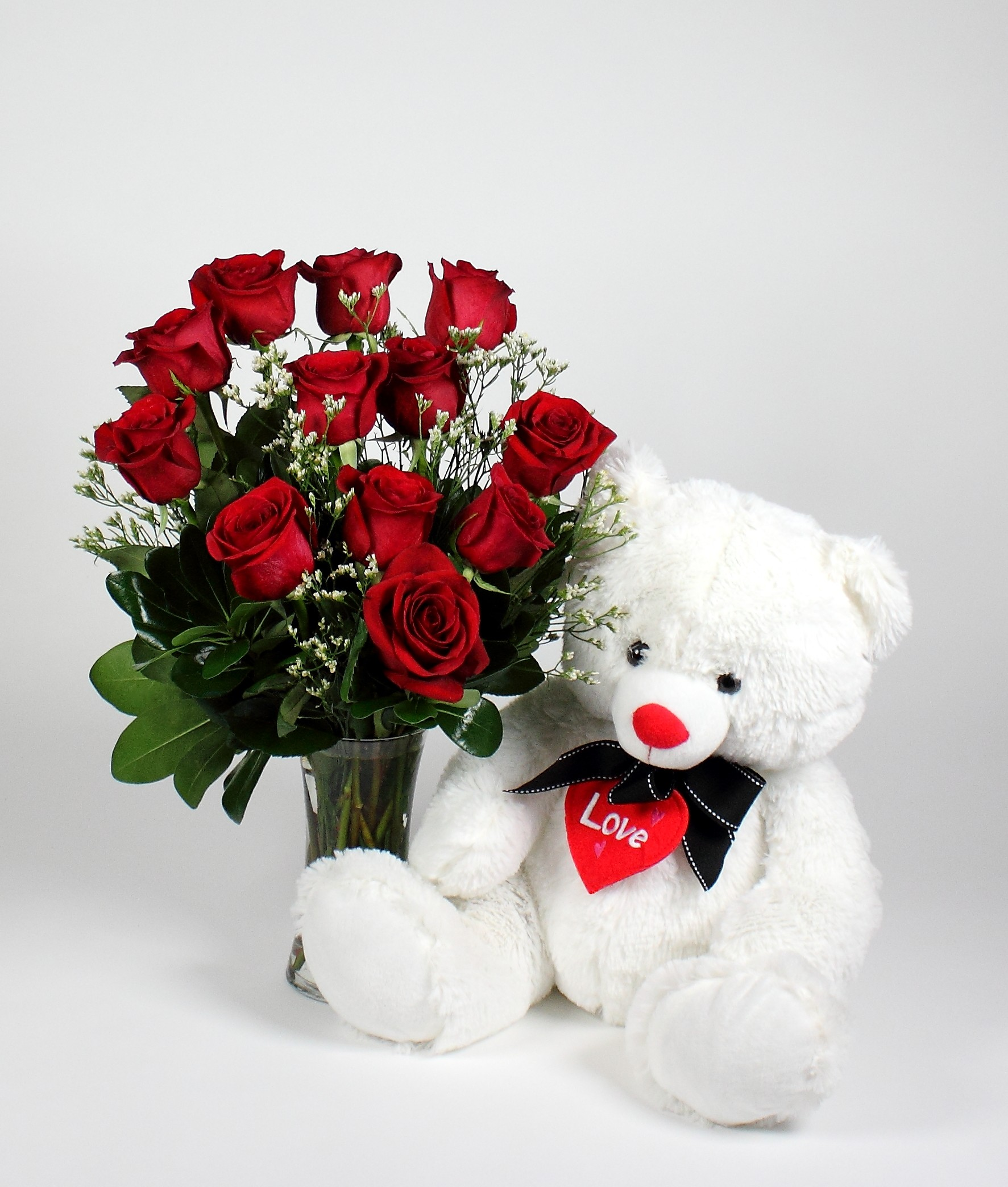 Send flower to patiala online birthday gift cake to patiala rose and teddy bear combo izmirmasajfo