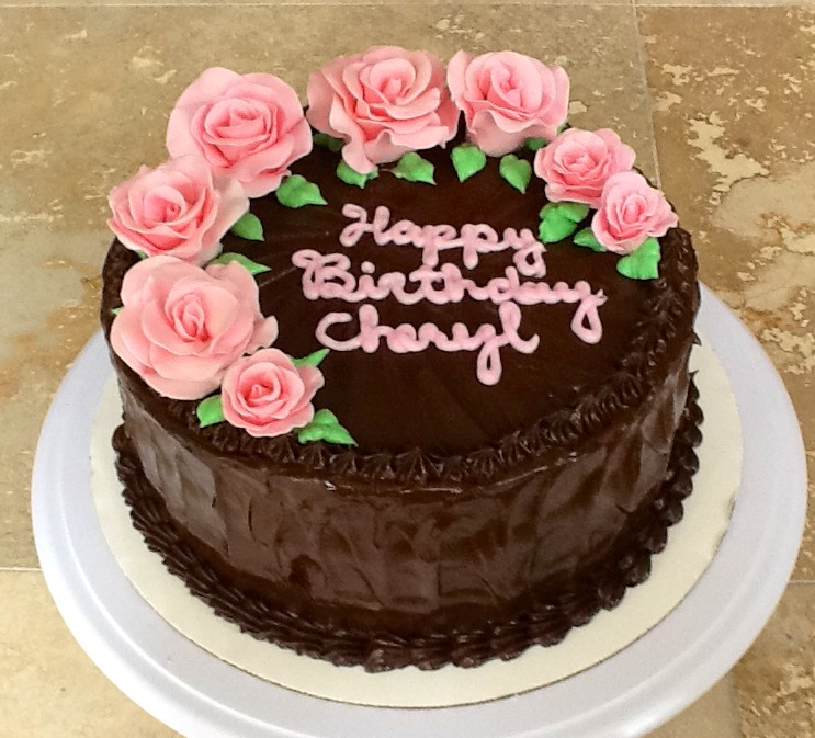 Order Birthday Cakes Online To India