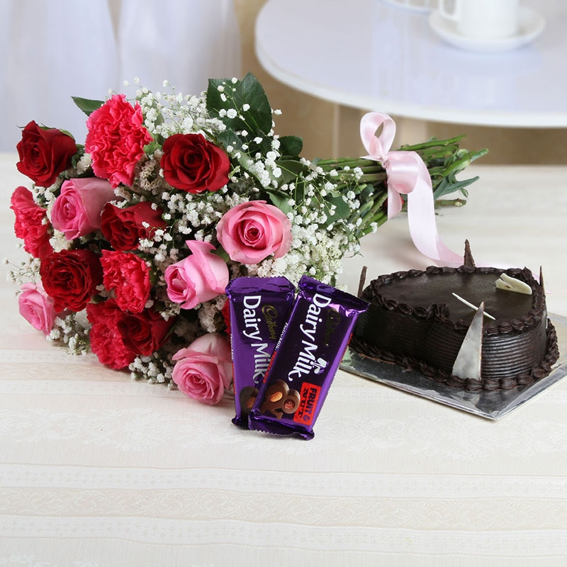 Online Cake And Flower Delivery In Punjab