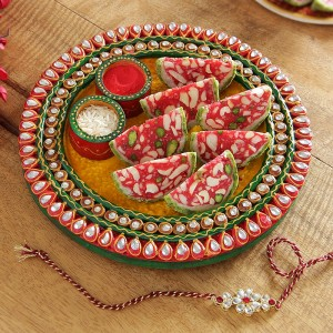 Rakhi Gifts Delivery in Firozpur cantt, Send Rakhi to Firozpur cantt, Rakhi ... in Firozpur cantt, Rakhi Gifts to Sister in Firozpur cantt, Rakhi Thali to Firozpur