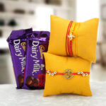Send Rakhi Gifts to Chandigarh, Exclusive Beautiful Rakhi Gifts to Chandigarh Same Day, Low Cost Kids Rakhi to Chandigarh, Delivery of Designer Rakhi to Chandigarh