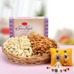 Send Rakhi Gifts to Chandigarh, Rakhi Sweets to Chandigarh, Send Rakhi Dry Fruit and Sweets to Chandigarh, Rakhi Free Delivery in Chandigarh Same Day , Online Rakhis delivery in Chandigarh From Gopal Sweets ,Sindhi Sweets Chandigarh