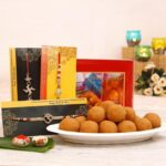 We deliver Rakhis to Khanna, Send Rakhi to Khanna. ... Send Rakhi to India | Free Delivery in Khanna. Search. cakes ... Rakhi with Sweets · Rakhi Gift Hampers