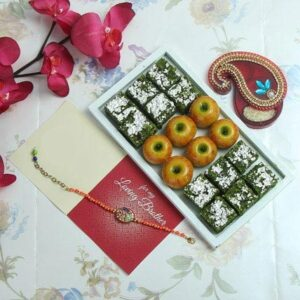 Send Rakhi Sweets To AMRITSAR , CAKE INDUSTRY offer 30% RAKHI SALE ON GIFTS ,RAKHI CHOCOLATES ,RAKHI SWEETS TO AMRITSAR Beautiful rakhi gift hampers To AMRITSAR