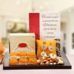 """Cake Industry now Deliver Rakhi Sweets , Dry Fruit ,Cake Same day From LOCAL SWEETS SHOP IN CHANDIGARH """"GOPAL SWEETS , SINDHI SWEETS """" FAMOUS For THERE SWEETS IN CHANDIGARH"""