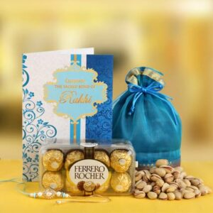 SEND RAKHI TO LUDHIANA for from CAKEINDUSTRY.IN ✓ Patiala Delivery ✓ Free Shipping in Patiala ✓ Rakhi to Patiala. Rakhi And Dry Fruit Box.For your brother has a sweet tooth, you can gift designer cakes to him in Patiala and GET UP TO 30 % OFF ON RAKHI SALE