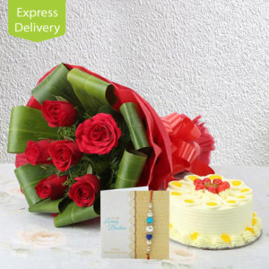 SEND RAKHI AND SWEETS TO MOGA ,CAKE INDUSTRY offer 30% RAKHI SALE SAME DAY RAKHI CHOCOLATES ,RAKHI SWEETS in MOGA on hampers Chocolates TO MOGA