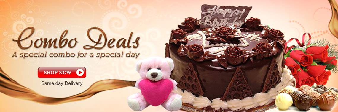 Online Cake and Flower Bouquet Delivery in Patiala at Midnight Online Birthday Cake Delivery in Patiala
