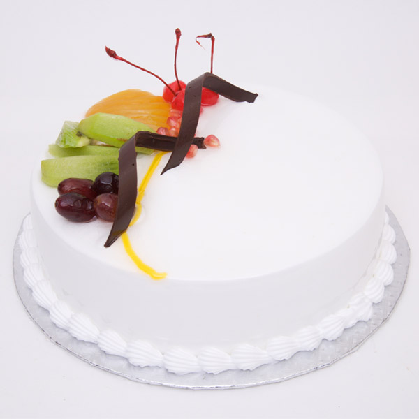 We Are A Premium Online Deliver Cake From HOT BREADS LUDHIANAake Shop In Guntur To Send