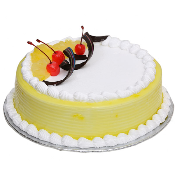 Send Online Cakes To Ludhiana Hot Bread Online Cakes