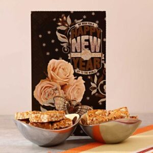 p-peanut-chikki-with-bowl-set-and-new-year-card
