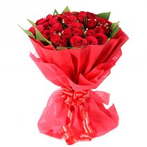 Valentine's Day Flowers to Mohali - Send Valentine flowers to Mohali online Same day free home delivery. Valentine chocolates , cake , gifts to Mohali