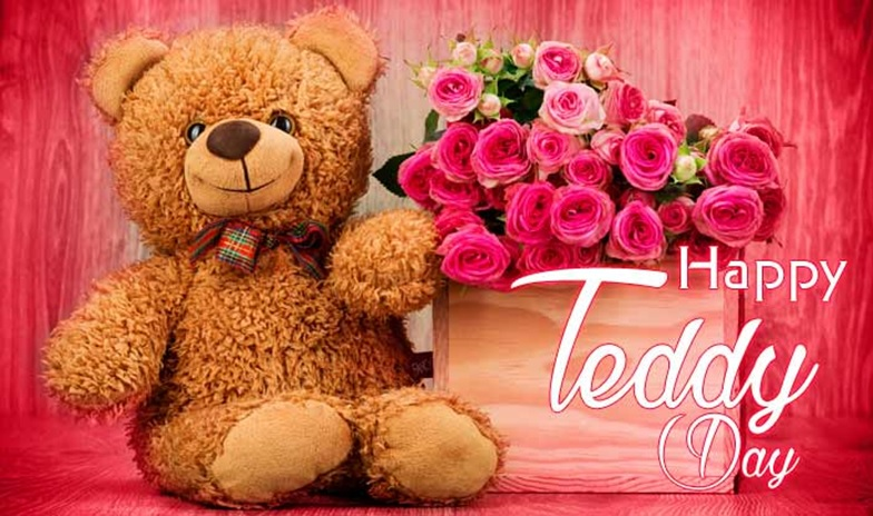 Valentines-teddy-day