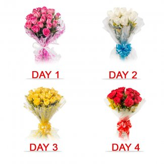 Same Day Delivery To Firozpur Send Flowers