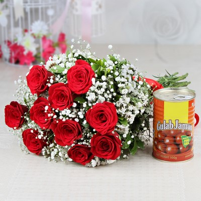 Send Flowers And Sweets To Jalandhar Mothers Day Gifts Delivery In Order