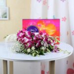 bouquet-of-6-purple-orchids-with-celebrations-chocolate-pack