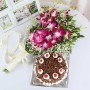 bunch-6-orchids-with-half-kg-black-forest-cake