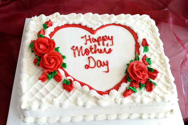 Special Mothers Day Cake Cake Industry Cake Industry