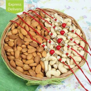 rakhi hamper delivery in patiala
