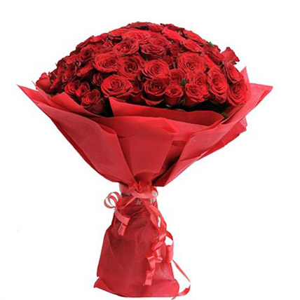 Online Red Roses Birthday Cake Home Delivery In Ludhiana Free Flowers