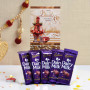 diwali-card-with-cadbury-dairy-milk-chocolate