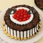 Black Forest with Charry