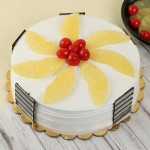 special Pineapple cake
