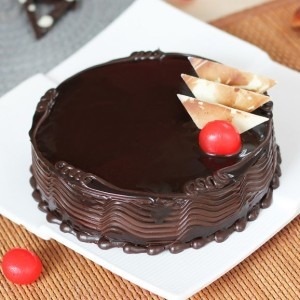 New chocolate Cake
