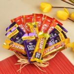 chocolate Day Chocolate Basket
