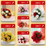 multipal-days-flowers-combo