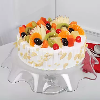 Super Exotic Fruit Cake Cake Industry Cake Industry Funny Birthday Cards Online Overcheapnameinfo
