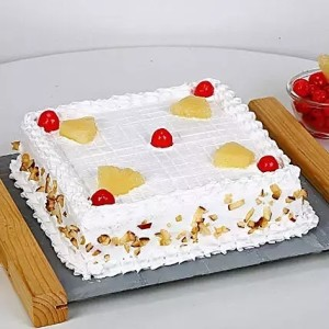 Fruit Cake Delivery in Patiala
