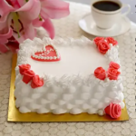 Special mothers day cake delivery in patiala