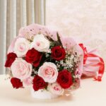 mother's day flower arrangement Patiala