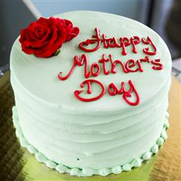 Special cake for mothers day to patiala