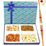 Dryfruit Box with