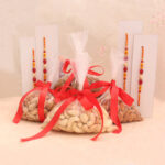 Healthy rakhi Surprise