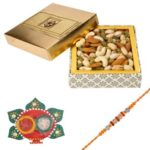 Mini Box & rakhi