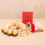 Rakhi Celebrations Hamper